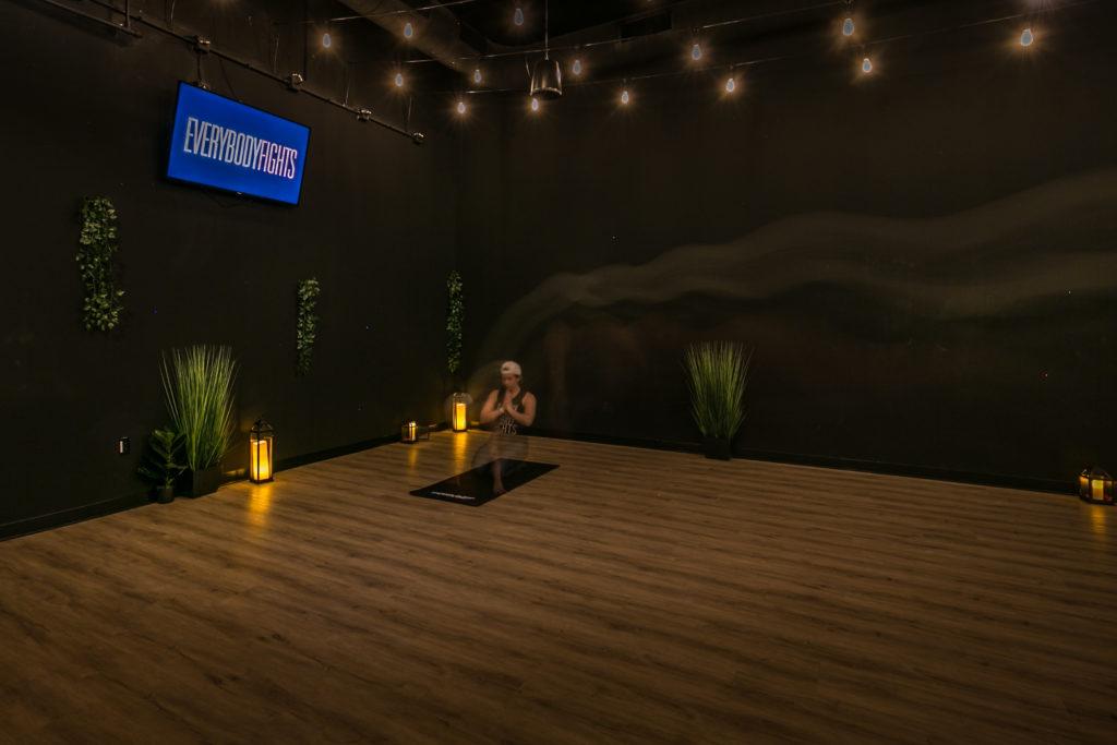 Flow Room